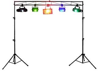 Bristol wedding lighting hire
