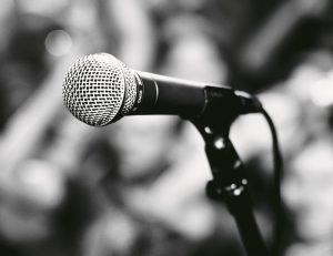 live audio hire