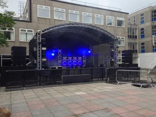Bristol UWE University