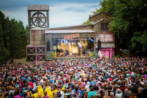 Boomtown equipment hire