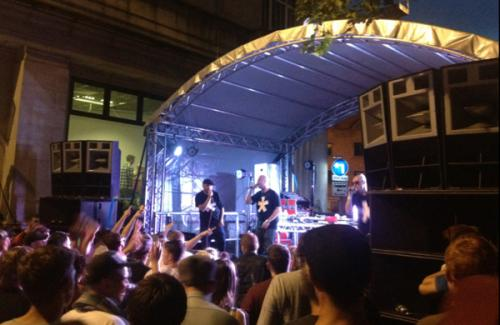 Bristol Event Sound & Lighting Hire